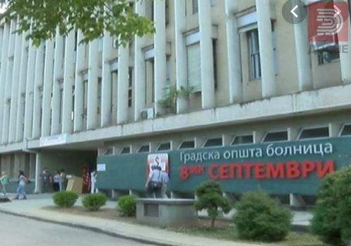 """Шестмина приведени по инцидентот во """"8 Септември"""", еден од нив е позитивен на ковид-19"""