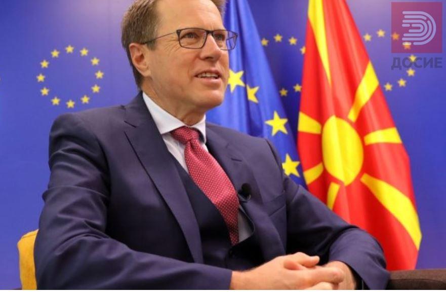 Жбогар: Ветингот во судството – нема потреба