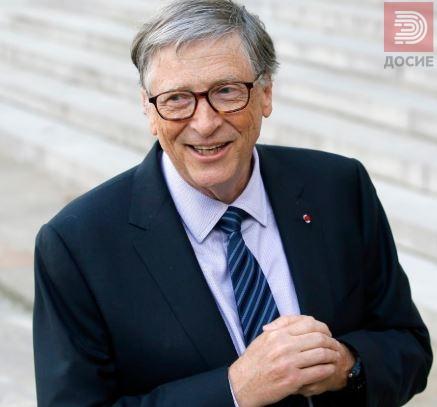 Бил Гејтс ќе донира 10 милиони долари за борба против коронавирусот