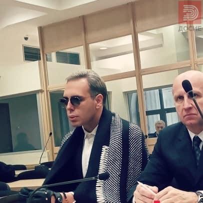 """Русковска не дојде на """"Рекет"""""""