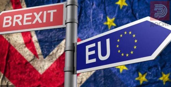 На полноќ 66 милиони Британци ќе се збогуваат со ЕУ