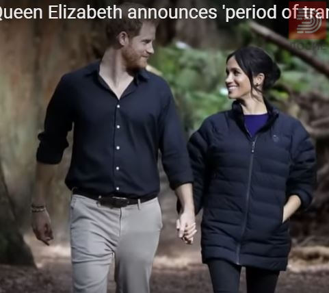 Хари и Меган остануваат без војводските титули?
