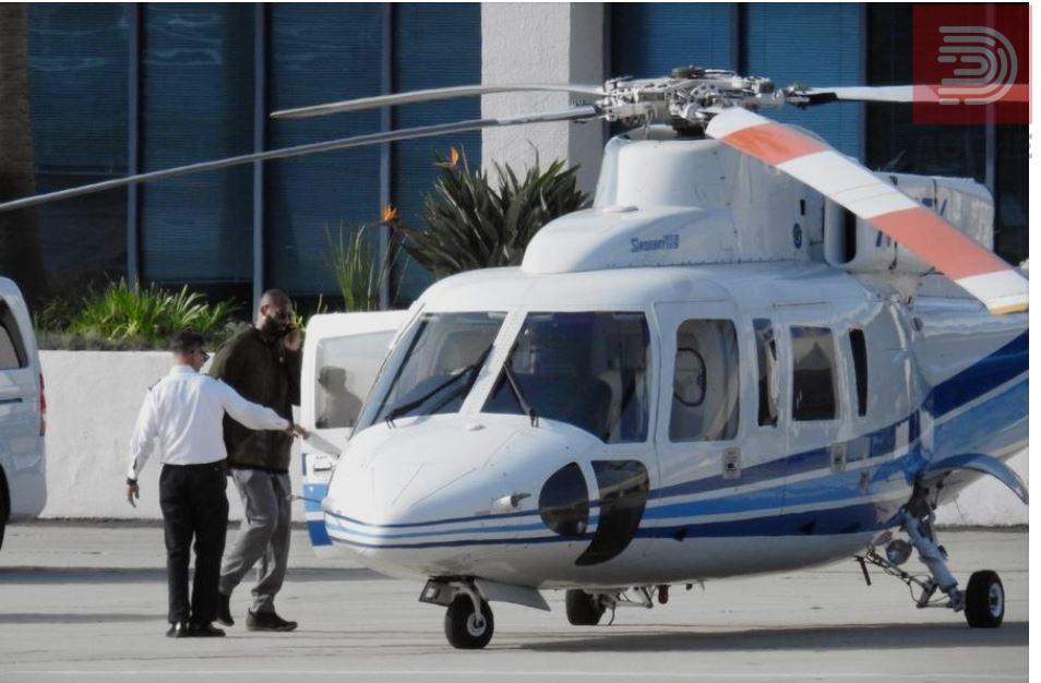 ФБИ отвори истрага за несреќата на хеликоптерот во кој загина Коби Брајант