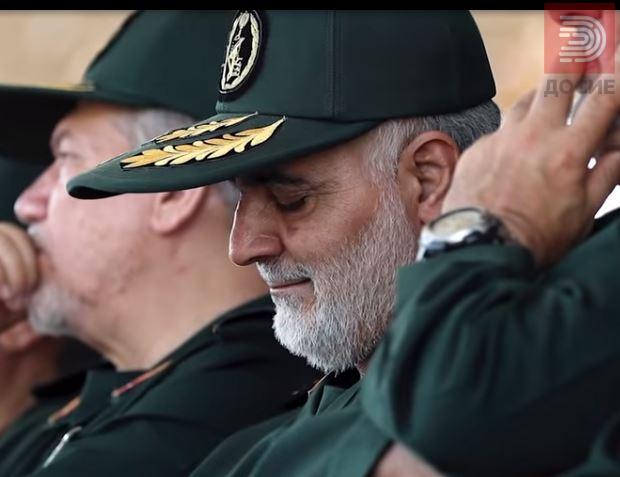 Видео анализа: Како е ликвидиран иранскиот генерал