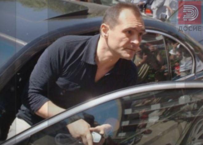 Уапсен бугарскиот тајкун Васил Божков