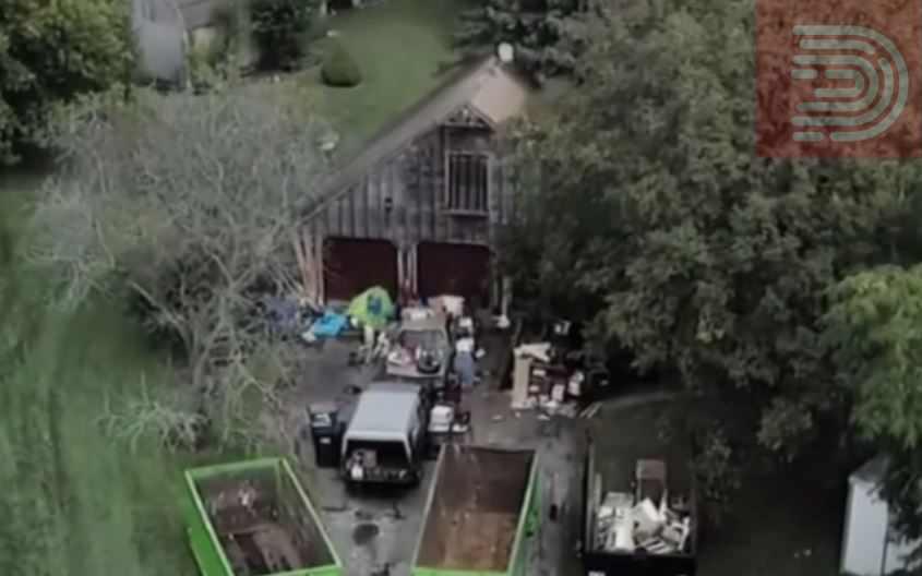 Погребани остатоците од над 2.000 фетуси кои беа пронајдени во гаража на доктор