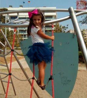 Потребна итна помош да се спаси животот на 9- годишно девојче