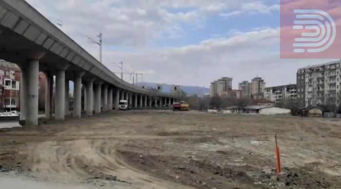 Видео: Расчистена депонијата кај Железничка во Скопје