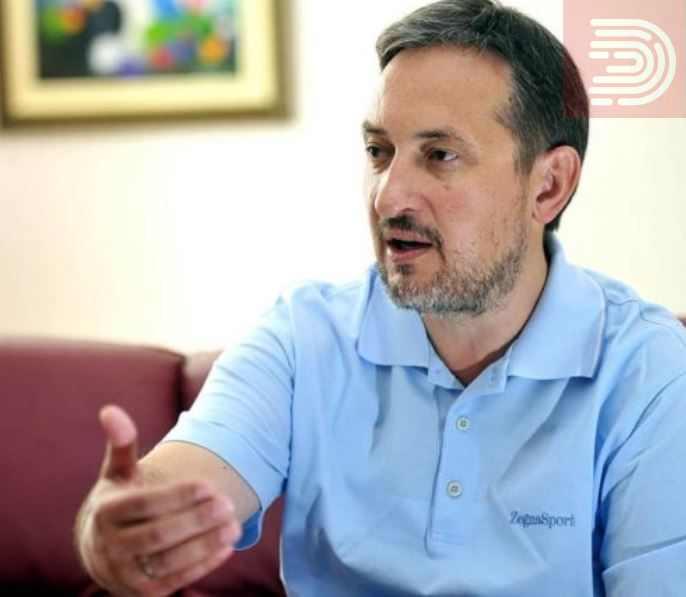 Љубчо Георгиевски: Јас не сум ништо друго освен Македонец