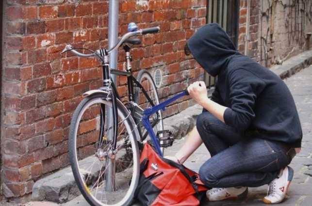 Два велосипеди украдени во Швајцарија пронајдени во Ново Село!