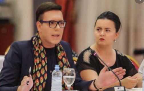 Боки , татко му , пратеничката Ременски на обвинителна клупа за Меѓународен сојуз