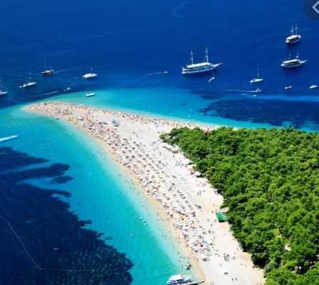 Од 1 јуни почнува туристичката сезона во Хрватска