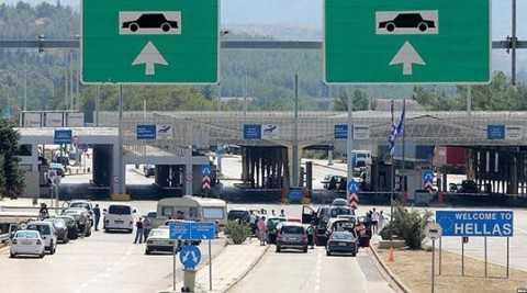 Османи: Не е формална одлуката на Грција за отворање на границите
