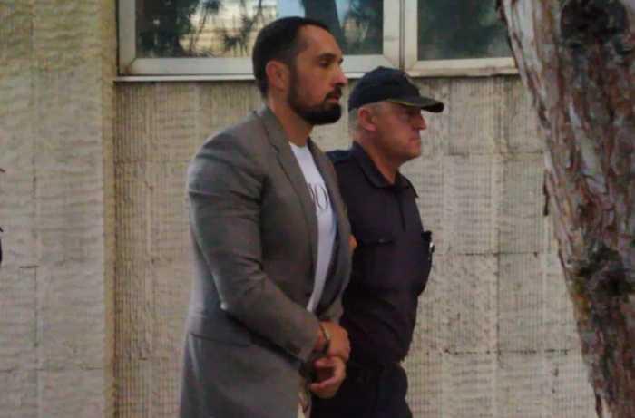 """Кичеец бара судот да му ја намали казната за """"Рекет"""""""