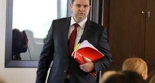 Судот во Стразбур ја прифати жалбата на судијата Панчевски