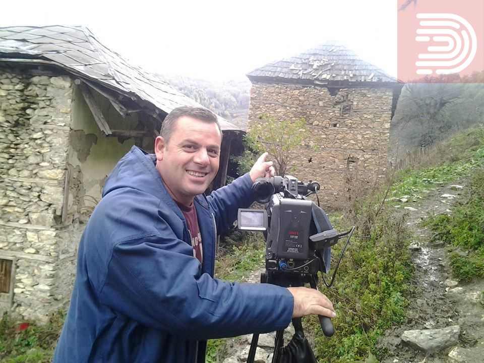 Втор медиумски работник почина од Ковид 19, камерман на МТВ ја загуби битката со вирусот