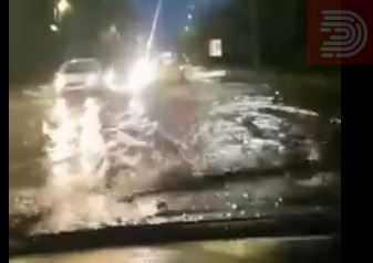 Видео: Невремето во Битола