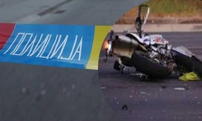 Момче загина во сообраќајна незгода