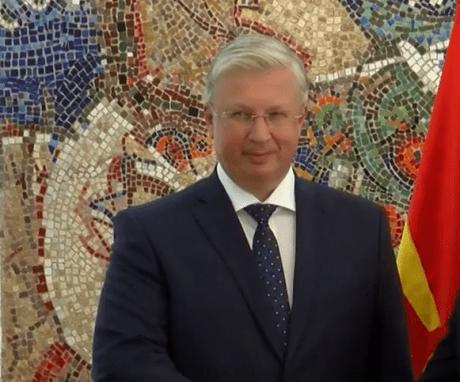 Русија трага по коските на руските војници загинати на македонско тло