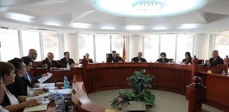 Уставниот суд е неутрален за доделување на мандатот за влада