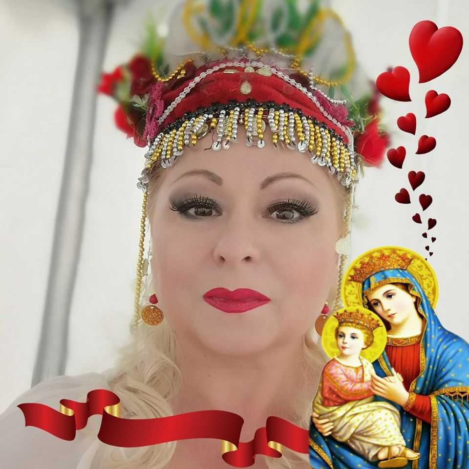 Сузана Спасовска слави роденден – јас сум среќна жена