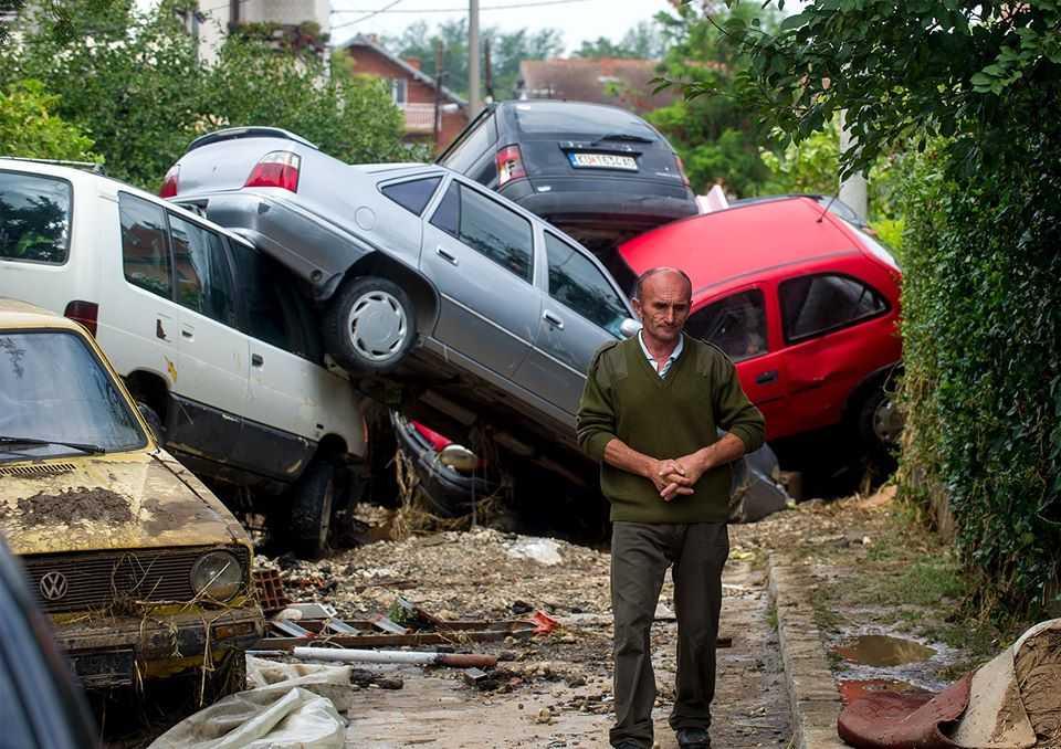 Четири години од страшната поплава во Скопје што однесе 24 животи