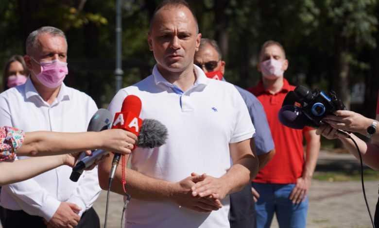 Филипче: Засега нема потреба за нови рестриктивни мерки