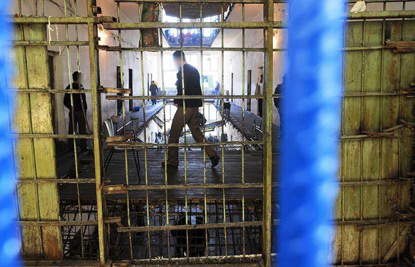 Двајца затвореници се обиделе да силуваат момче во охридскиот затвор