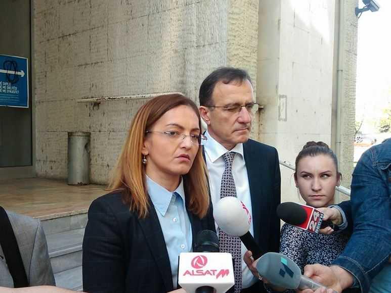 Врховен уште нема изготвен упатен акт за Јанкуловска, бил комплексен случајот