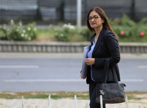"""Јанкулоска спроведeна на издржување казна затвор во """"Идризово"""""""