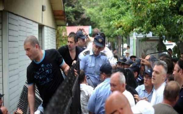 Завршни зборови на судењето за насилствата пред Општина Центар