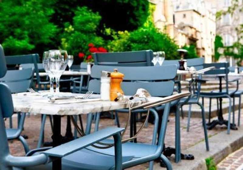 Можно е да се намали работното време на кафичите и рестораните