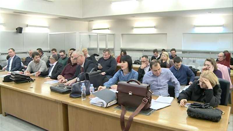 """Одбараната бара ослободителна пресуда за Јанакиевски за """"шамарите"""" на Груевски"""