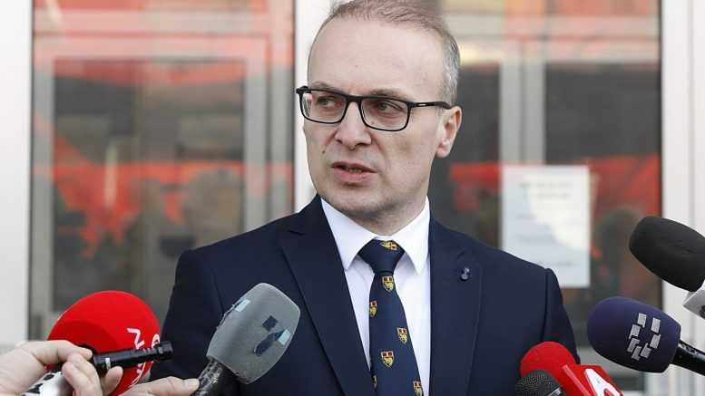 На пратеникот Милошоски ќе му се суди за продажба на објект