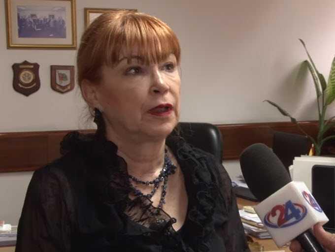 Русковска тврди дека Груевски бил испитан за плацевите на Водно