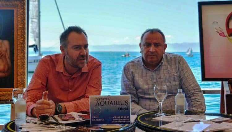 Почина познатиот охридски лекар Драган Спасески Охридски