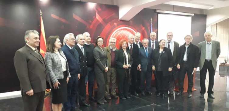 Совет на амбасадори: Бугарското вето е непримерен чин