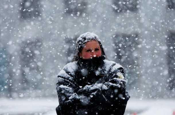 Студено време со можни врнежи од снег