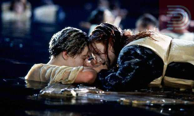 Видео: Избришаната сцена од Титаник