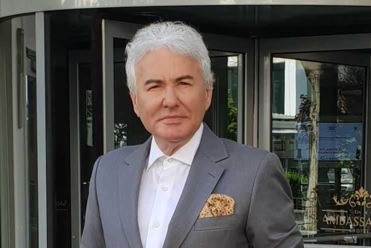Почина Енвер Малиќи, заменикот градоначалник на Скопје