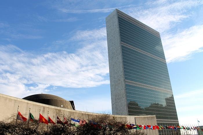 Македонска дипломатка најдена мртва во стан во Њујорк