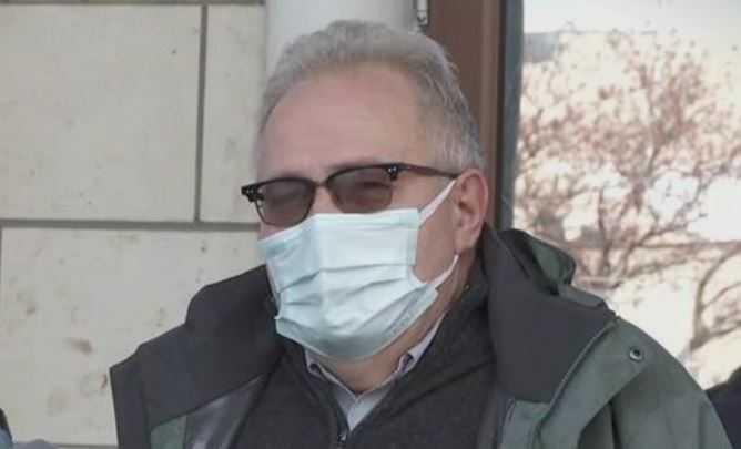Екс претсетаделот на Врховен: Mе гонет оти на судија Неделкова и скратив додатоци на плата