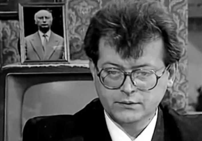"""Почина Борис Комнениќ, познатиот Саша Попадиќ од """"Бољи живот"""""""
