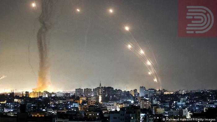 Десетчлено семејство убиено во израелски напад во Газа