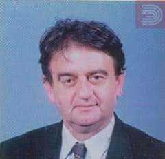 Почина Наќе Стојановски