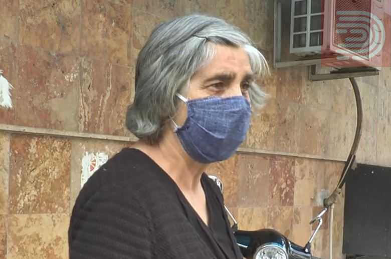 Жената од Штип која докажуваше дека е жива доби пензија