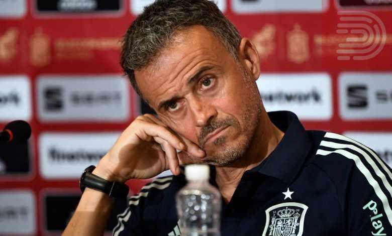 Уште еден играч позитивен на Ковид-19, Шпанците ги прекинаа сите тренинзи пред почетокот на ЕП